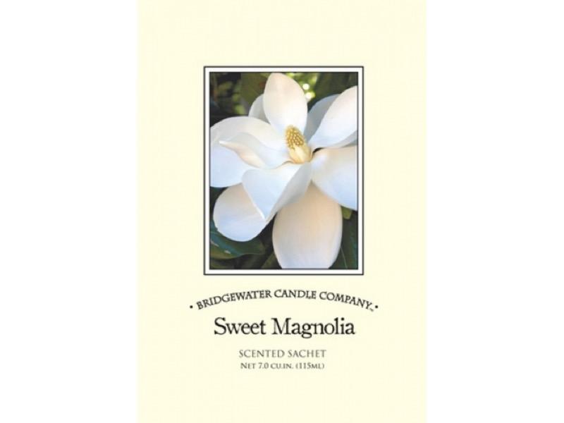 Geurzakje, sweet magnolia