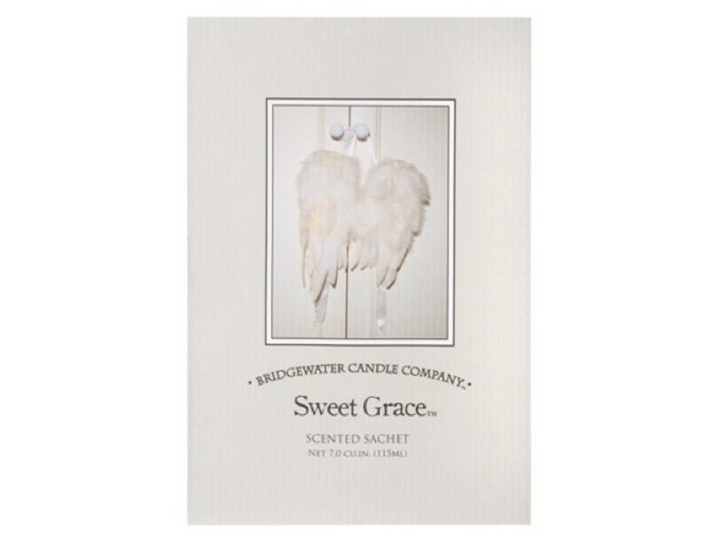 Geurzakje, sweet grace