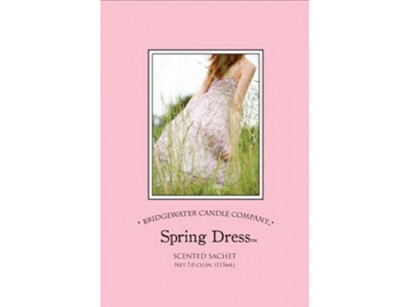 Geurzakje, spring dress