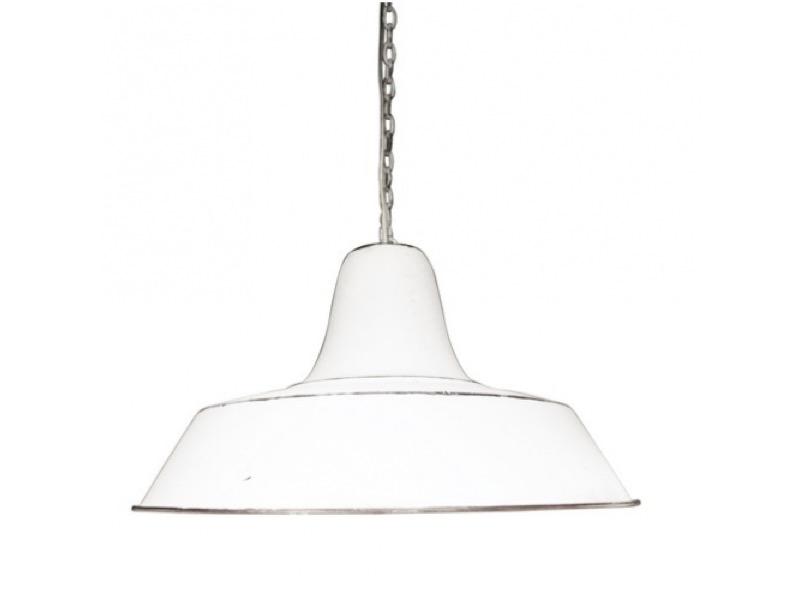 Hanglamp, Metal white